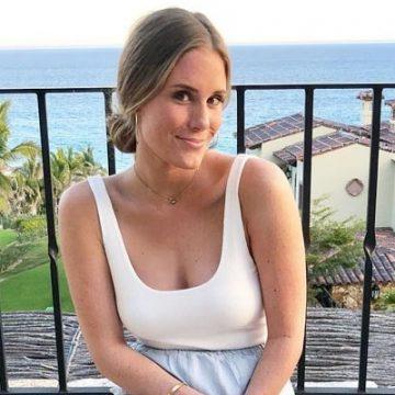 Meet Natalie Buck – Photos of Joe Buck's Daughter With Ex-Wife Ann Buck