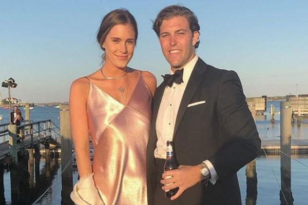Natalie Buck's boyfriend