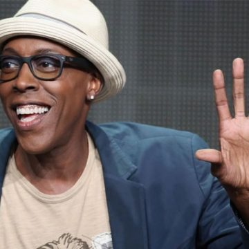 Net Worth of Comedian Arsenio Hall – Encountered Paternity Lawsuit From Ex-Partner