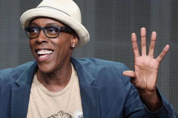 Arsenio Hall's net worth and earnings