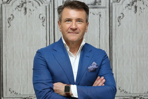 Earnings and net worth of Robert Herjavec