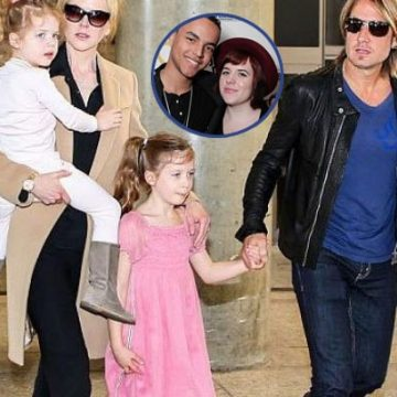 Nicole Kidman Is A Mother of 4 Children, Know Them all