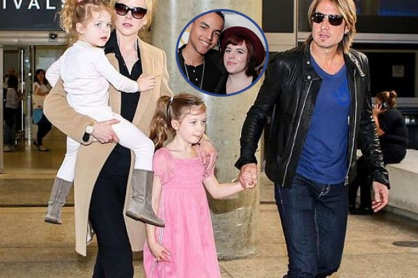 Nicole Kidman Is A Mother of 4 Children, Know Them all.