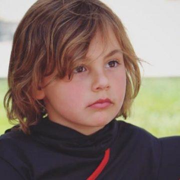 Noah Phoenix Ambrosio Mazur – Photos of Alessandra Ambrosio's Son With Ex-Partner Jamie Mazur