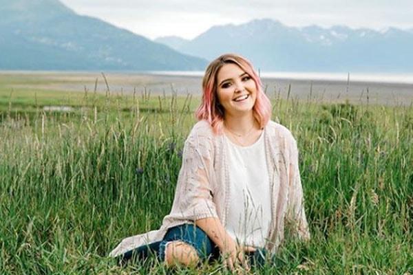 Sarah Palin's daughter Piper Palin