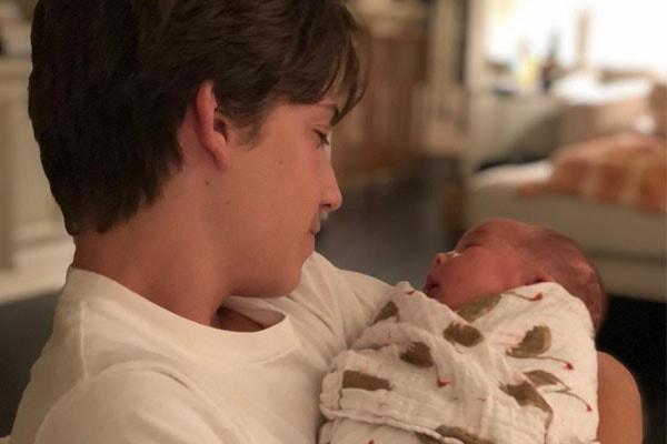 Kate Hudson's daughter Rani Rose Hudson