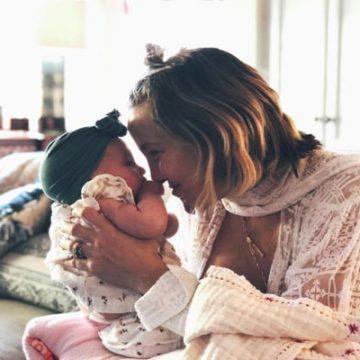 Meet Rani Rose Hudson Fujikawa-Kate Hudson's Daughter With Boyfriend Danny Fujikawa