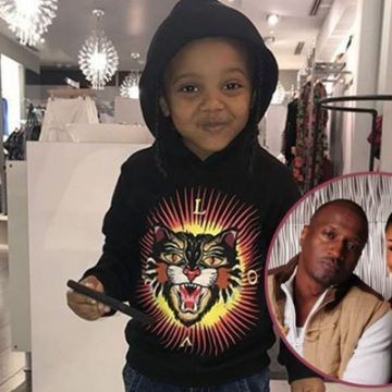 Meet Karter Frost – Photos and Facts of Rasheeda's Son With Husband Kirk Frost