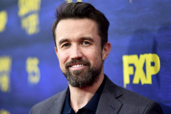 Net worth and earnings of Rob McElhenney