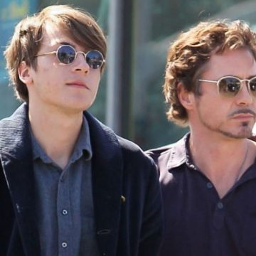 Indio Falconer Downey – Robert Downey Jr.'s Son Addiction Problem and Coping With It