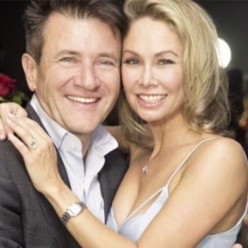 Meet Diane Plese – Shark Tank's Robert Herjavec Ex-Wife and Optometrist. Why They Divorce?