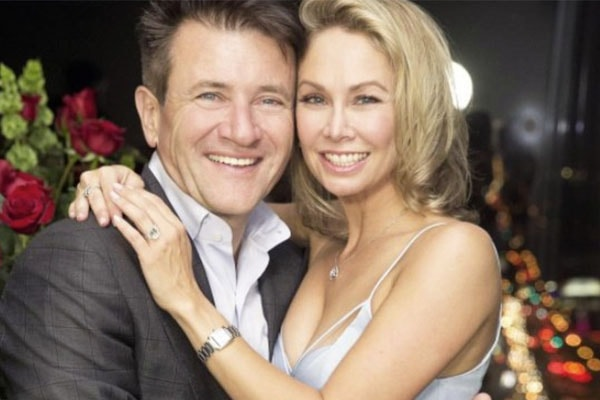 Diane Plese, ex-wife of Robert Herjavec