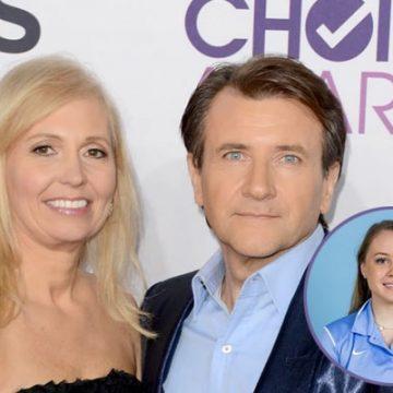 Meet Caprice Herjavec – Photos of Robert Herjavec's Daughter With Ex-Wife Diane Plese
