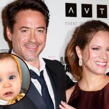 Meet Avri Roel Downey – Photos of Robert Downey Jr.'s Daughter With Wife Susan Downey