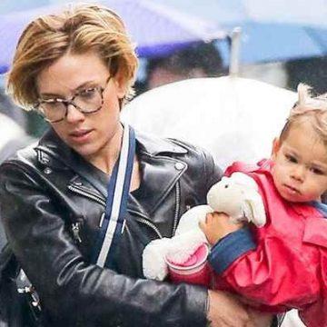 Meet Rose Dorothy Dauriac – Photos and Facts of Scarlett Johansson's Daughter With Husband Romain Dauriac