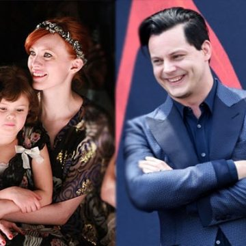 Meet Scarlett Tes – Photos of Jack White's Daughter With Ex-Wife Karen Elson