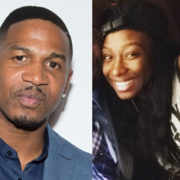 Meet Sade Jordan – Photos of Stevie J's Daughter With Ex-Partner Felicia Stover