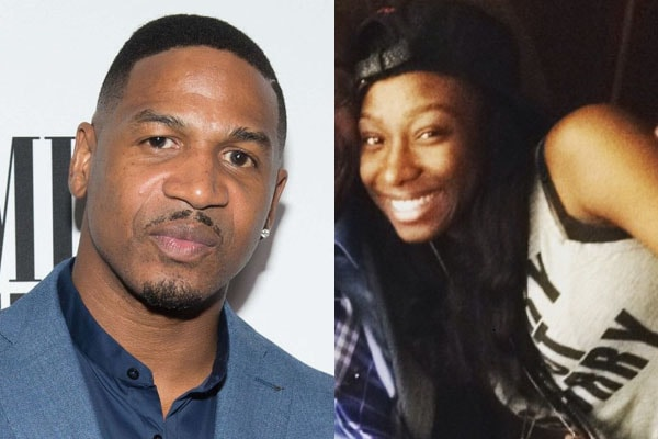 Sade Jordan, Stevie J's daughter