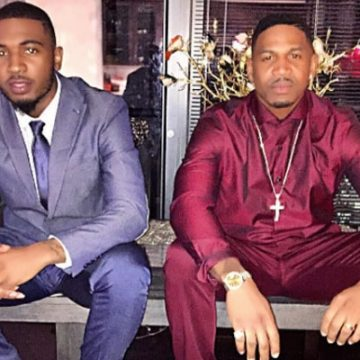 Meet Dorian Jordan – Photos of Stevie J's Son with Ex-Partner Rhonda Henderson