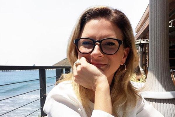 Sydney Davis, Billy Bush's wife