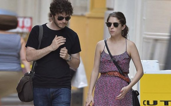 Know all about Anna Kendrick's Dating Life and Past Relationships