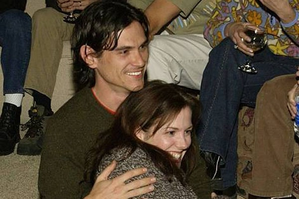 Billy Crudup's former girlfriend Mary-Louise Parker