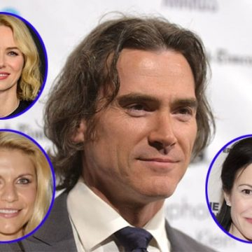Who Is Billy Crudup's Girlfriend? Know About His Dating History