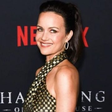 Carla Gugino Net Worth – Income and Earnings From Her Acting Career