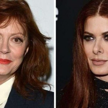 How Did Debra Messing and Susan Sarandon Feud Start? What About Now?