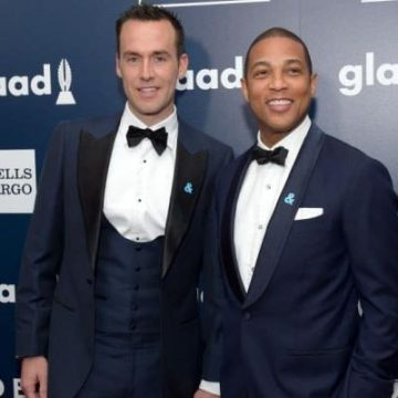 Did CNN anchor Don Lemon Marry Boyfriend John Byrne? Also Rumored To Be Dating Tim Malone