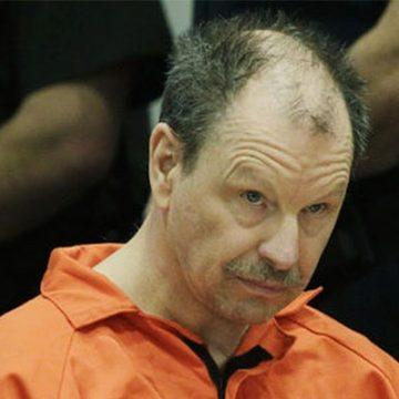 Meet Matthew Ridgway – Worst Serial Killer Gary Ridgway's Son With Second Wife Marcia Lorene Brown