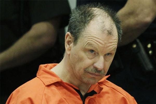Gary Ridgway convicted of 49 murders