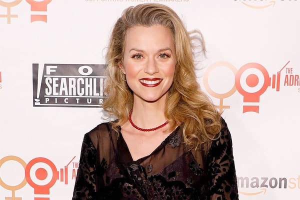 Hilarie Burton's Net worth