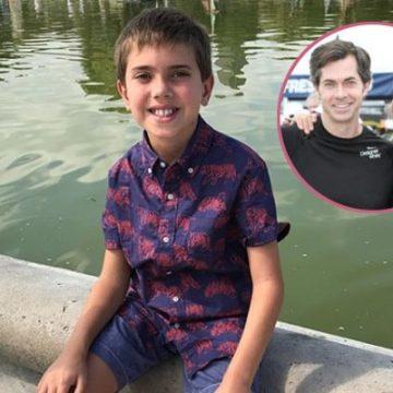 Meet Luke Hudson Rhodes – Photos of Natalie Morales' Son With Husband Joe Rhodes