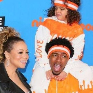 Meet Moroccan Scott Cannon- Nick Cannon's Son With His Ex-Wife Mariah Carey