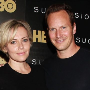 Meet Dagmara Domińczyk – Patrick Wilson's Wife and Mother of His Two Children