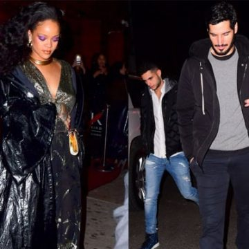 Is Rihanna still in Romantic Relationship with Saudi Arabian businessman beau Hassan Jameel?