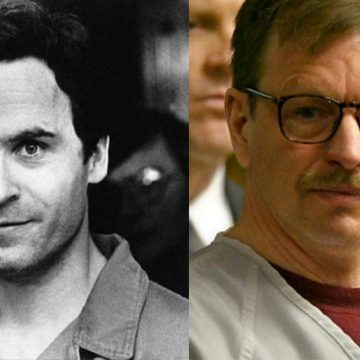 How Were Infamous Serial Killers Gary Ridgway and Ted Bundy Similar?