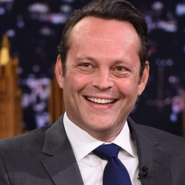 Vince Vaughn Net Worth-Earnings From Movies And TV Series