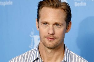 Alexandar Skarsgard net worth