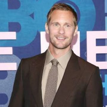 Is Actor Alexander Skarsgård Single? Know About His Girlfriend and Dating History