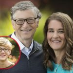 Bill Gates' son Rory John Gates