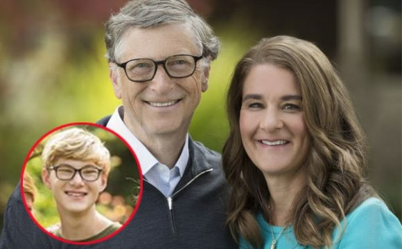 Meet Rory John Gates – Photos of Bill Gates' Son With Wife Melinda Gates