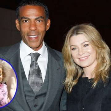 Meet Sienna May Pompeo Ivery- Photos Of Ellen Pompeo's Daughter With Husband Chris Ivery