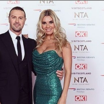 Meet Penelope Patricia McGuinness and Leo Joseph McGuinness – Paddy McGuinness' Twin Children With Wife Christine Martin