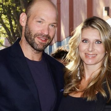Meet Nadia Bowers – Actor Corey Stoll's Wife and Mother of His Child