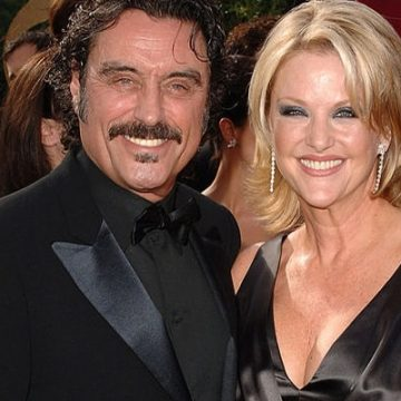 Who is actor Ian McShane Married To? Know About His Marital Relationship