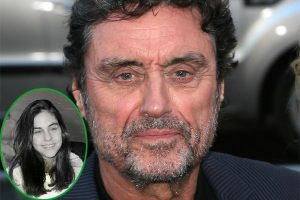 Ian McShane's daughter Kate McShane