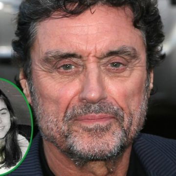 Meet Kate McShane – Photos of Ian McShane's Daughter With Ex-Wife Ruth Post