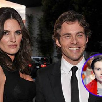 Meet Jack Marsden – Photos Of James Marsden's Son With Ex-Wife Lisa Linde